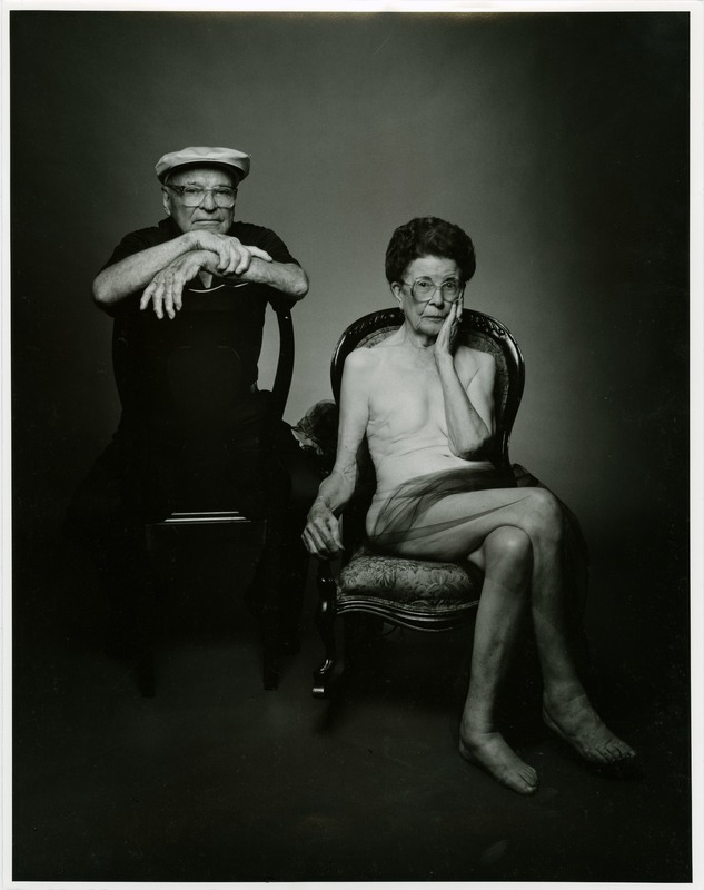 Dora & Cy: Mastectomy at Age 35, Married 60 Years