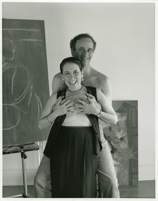 Andrea & Richard: Double Mastectomy
